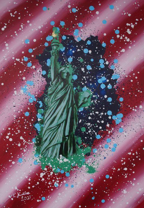 Liberty - Qbeech