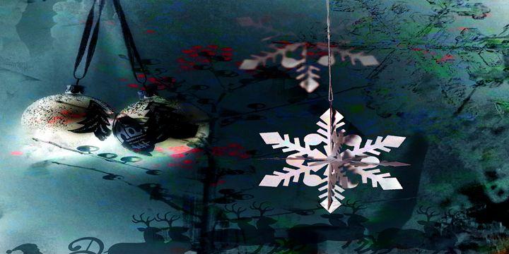 Tis The Season To Be... - LooseGoose Art