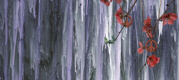 Blossoms - LooseGoose Art