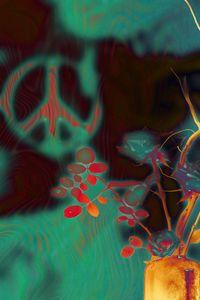 Peacewood & Roses