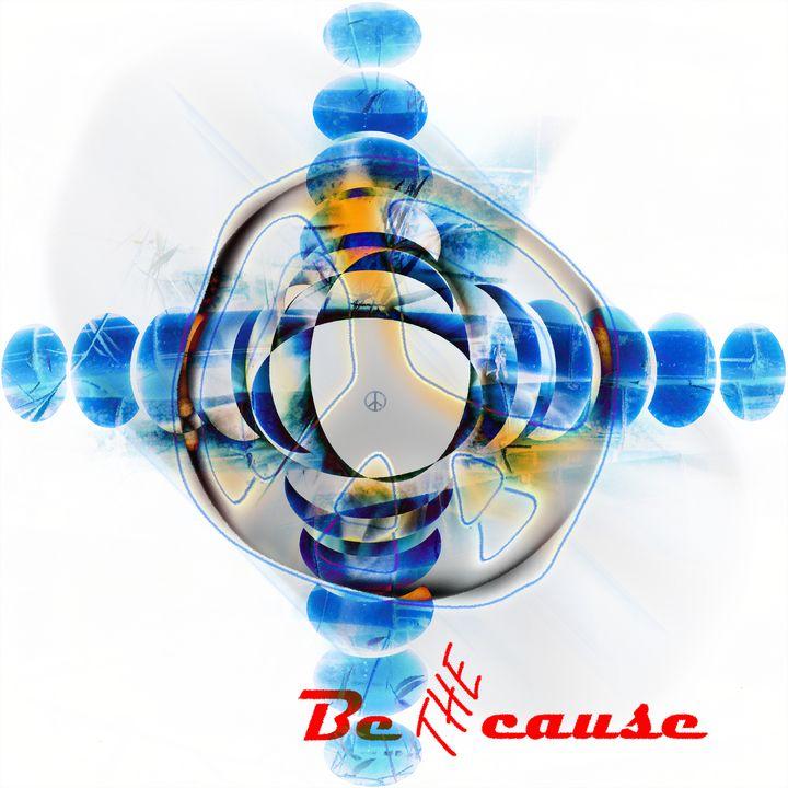 Trust The We Eye - LooseGoose Art
