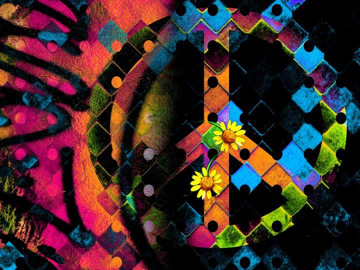 Idle June Afternoon - LooseGoose Art