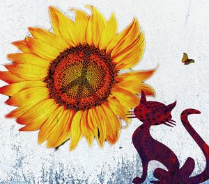 'October' - LooseGoose Art