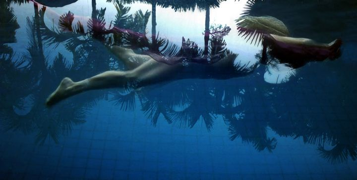 Body Of Water - LooseGoose Art