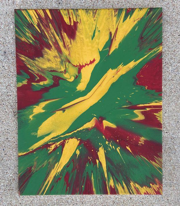 Karma Chameleon - Southern Spin