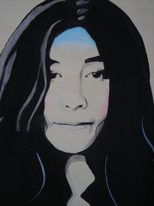 Yoko - Lois Brand Artist