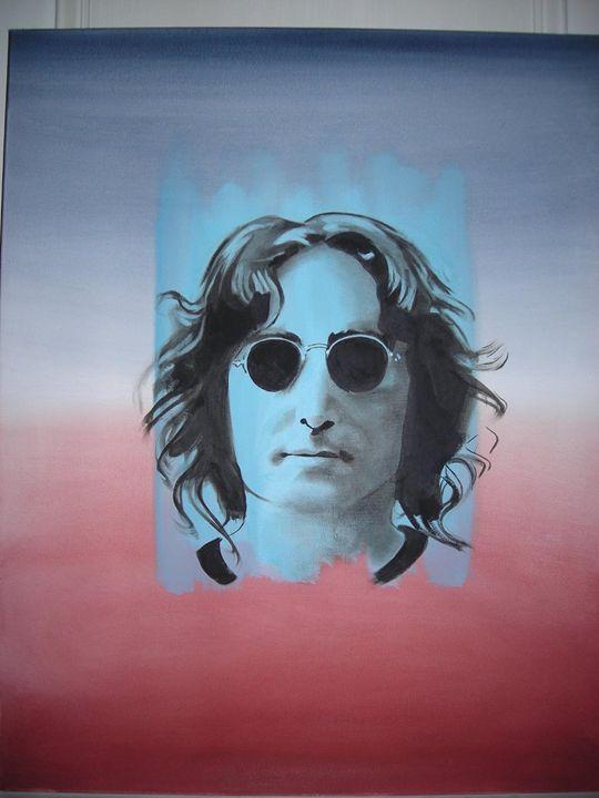 John - Lois Brand Artist