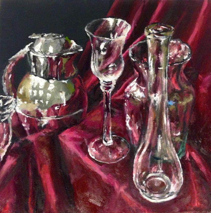 Reflections - Sonali Dutta