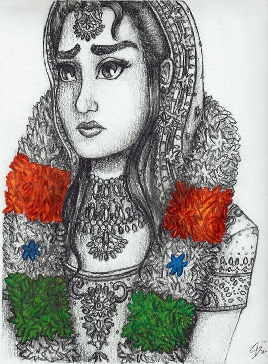 Girls, not Brides - Sonali Dutta