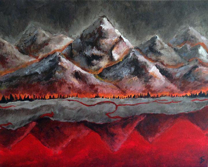 Red River - Sonali Dutta