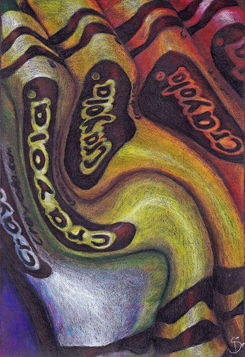 Crayola - Sonali Dutta