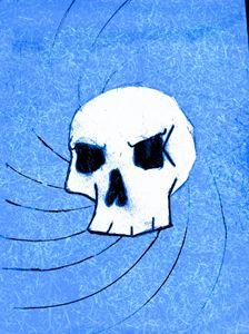Skull Variation 3