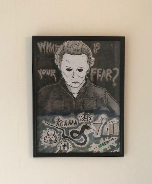 Frykter (Fears) - A.JO_ART