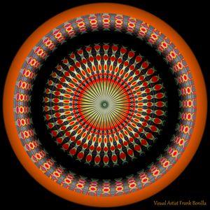 Native American Sun II