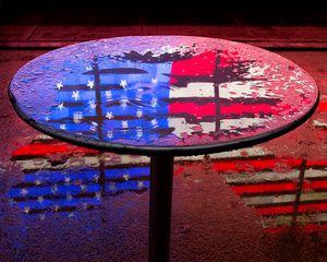 America - John Manno