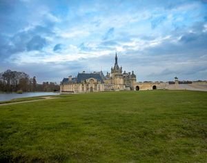 Château de Chantilly - John Manno
