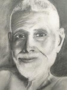 Sri Ramana Maharshi - Edward Pettit