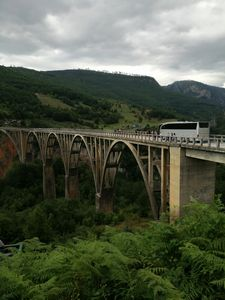 bridge over the abyss