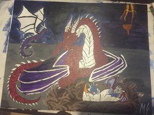 Coraline Melanie S Artwork Paintings Prints Childrens Art Disney Artpal
