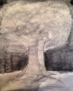 Inkwork Tree