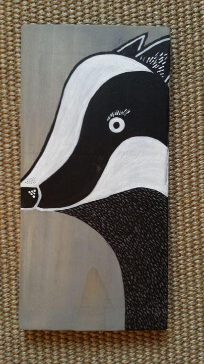 Badger - Artykatie