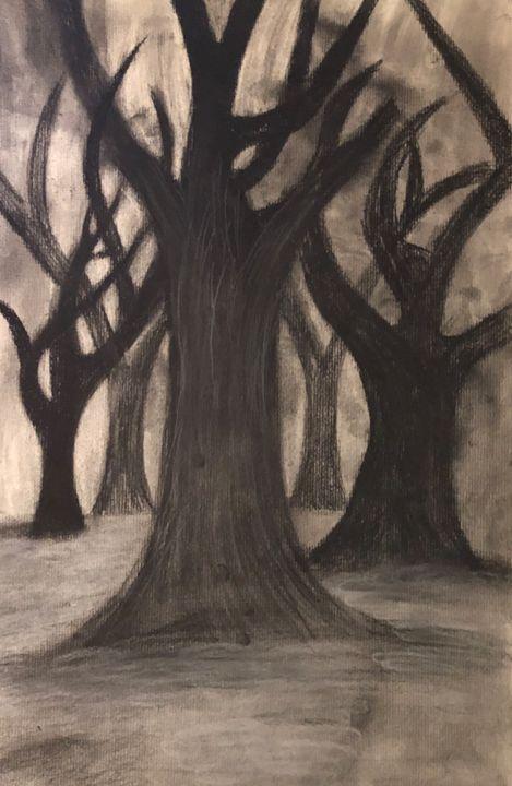 Hauntingly Familiar - Heather Koschalk