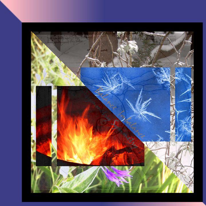 Tilting Dragons - byteSMART Digital Visions