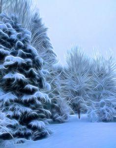 Winter Spirit/Court ofthe Snow Queen
