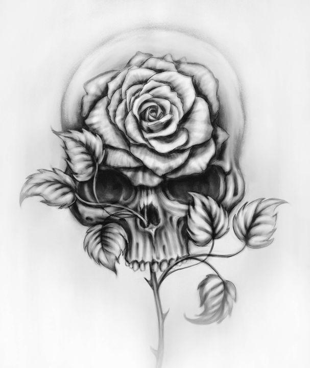 Skull - Erick