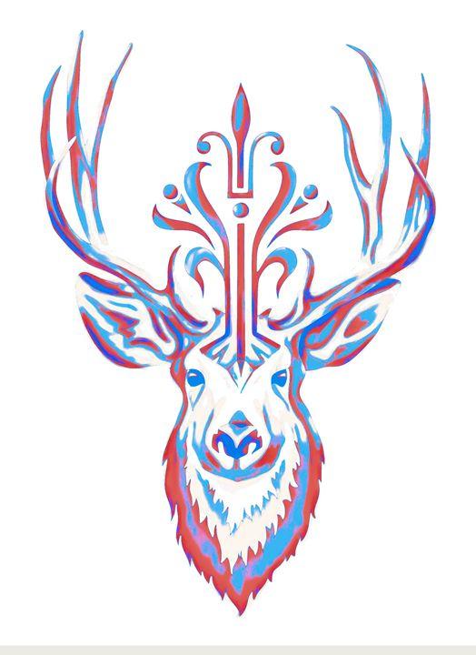 Deer - Erick