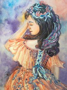 Gypsy Fairy