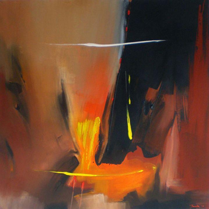 Passion - Tanto Crazy Art