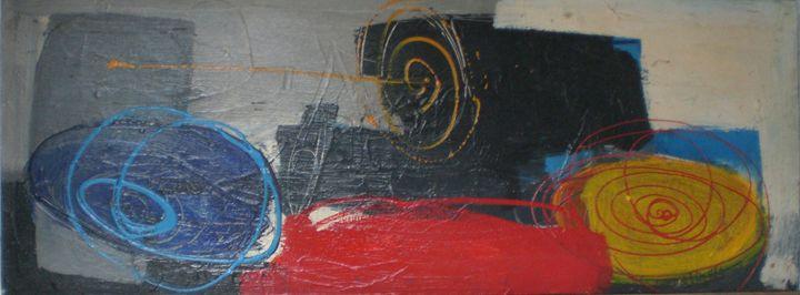 a1 - Tanto Crazy Art