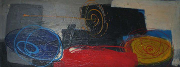 1a - Tanto Crazy Art