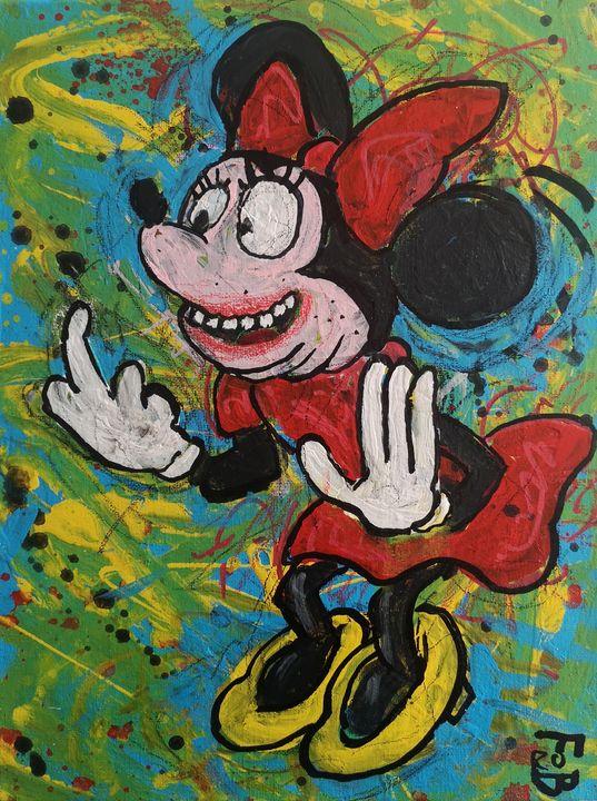 Minnie come - FroB
