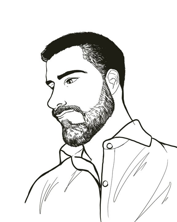 Chicocantaru - Rhett Backstrom