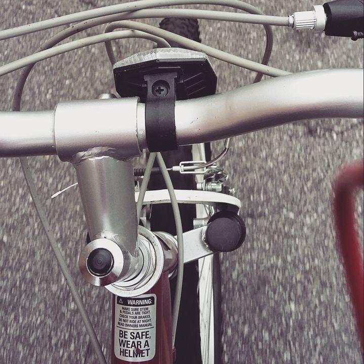 Bike. - Karen