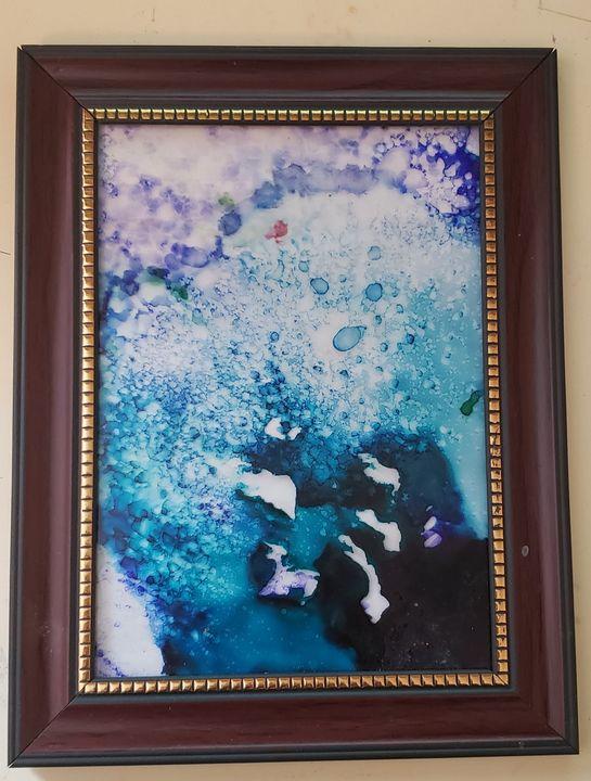 Ursula's Homes - Amarris's Art to Start