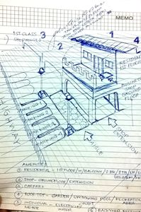 Jeda Concept's Shophouse