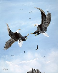 Eagles Bonding