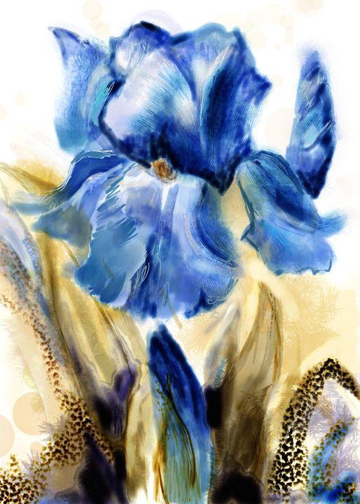 blue dream - better life