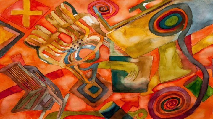 Chaoticness - Philip Q. Johnson