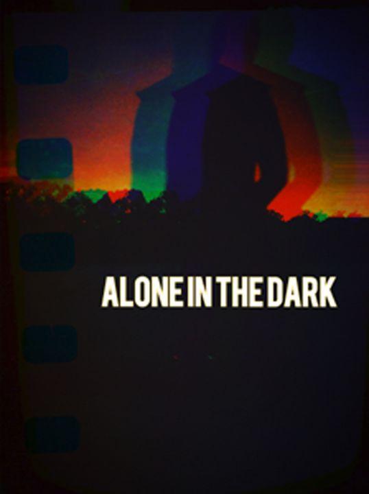 Alone in the dark - B.A. PUNK
