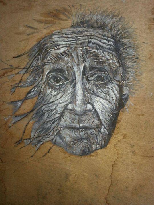 wood life - avigail sarid plescov