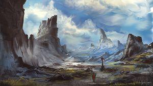 Wanderlust 5