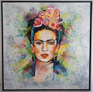 The Frida