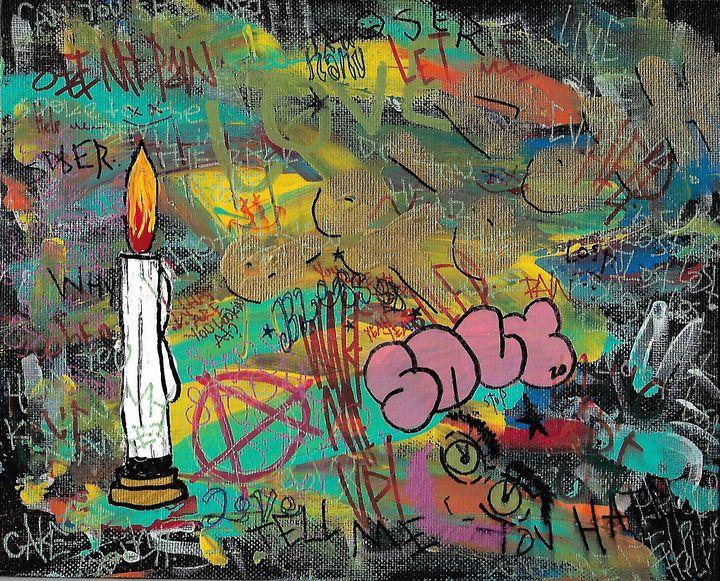 Overthinking - DarkNYC2020