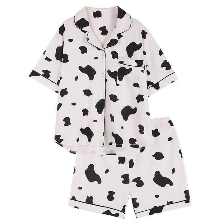 Black and White Pajamas. - Triệu Văn Hiến