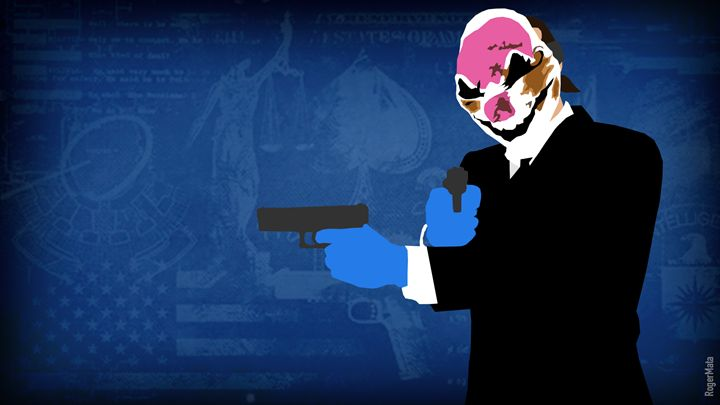 Hoxton - PAYDAY 2