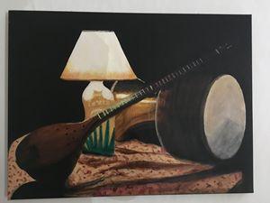 Persian Instruments